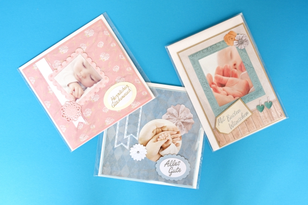 Karten, Schachteln, Taschen & Verpackungen (52)