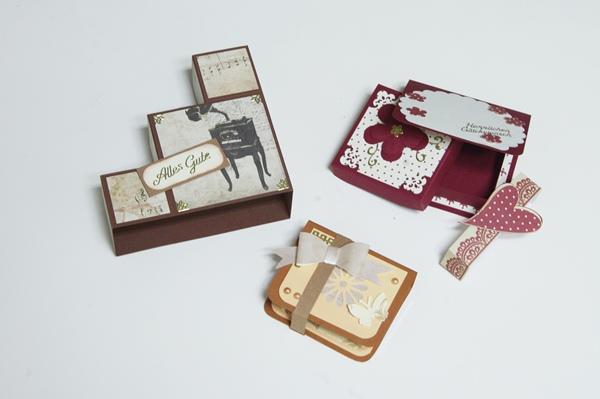 Karten, Schachteln, Taschen & Verpackungen (36)