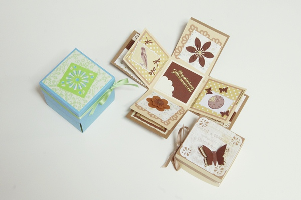 Karten, Schachteln, Taschen & Verpackungen (32)