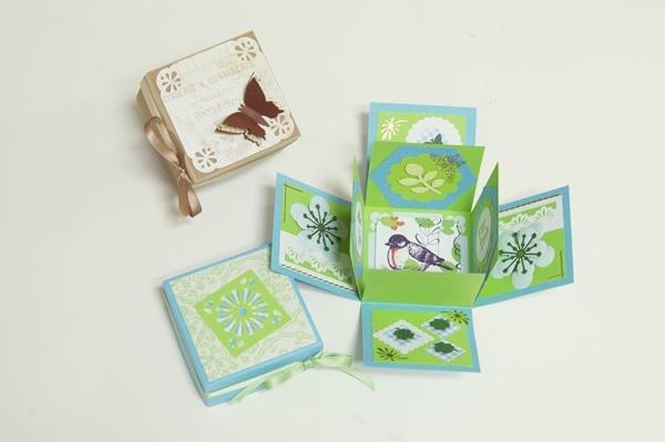 Karten, Schachteln, Taschen & Verpackungen (33)