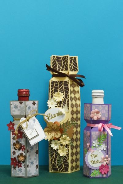 Karten, Schachteln, Taschen & Verpackungen (58)
