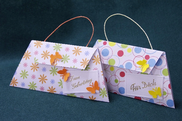 Karten, Schachteln, Taschen & Verpackungen (1)