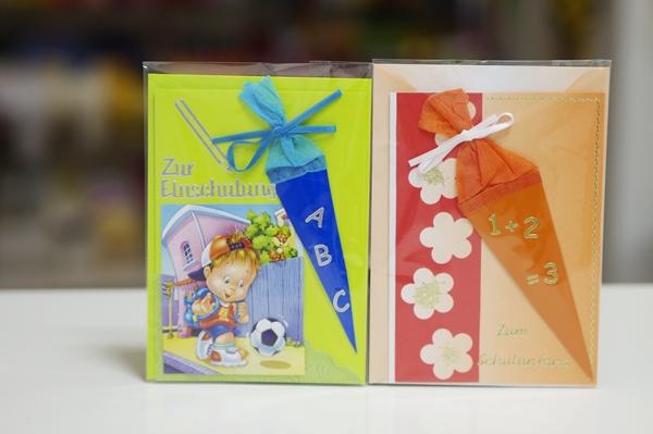Karten, Schachteln, Taschen & Verpackungen (24)