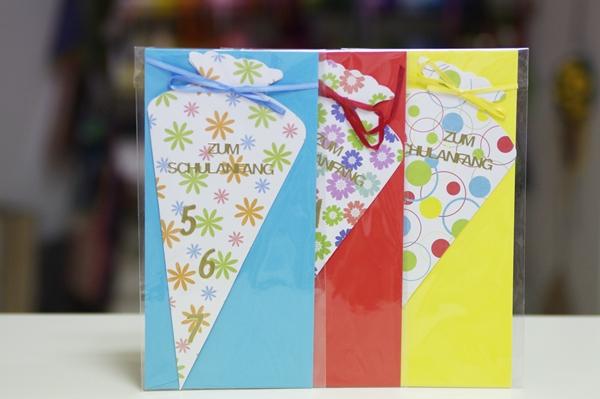 Karten, Schachteln, Taschen & Verpackungen (25)