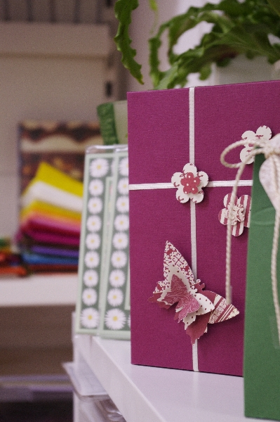 Karten, Schachteln, Taschen & Verpackungen (3)